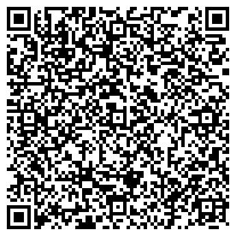 QR-код с контактной информацией организации imake
