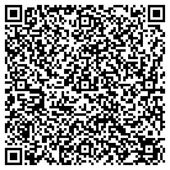 QR-код с контактной информацией организации ТЧУП «ДК-Текс»