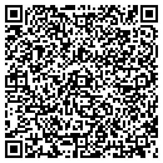 QR-код с контактной информацией организации Субъект предпринимательской деятельности ИП РАВКО