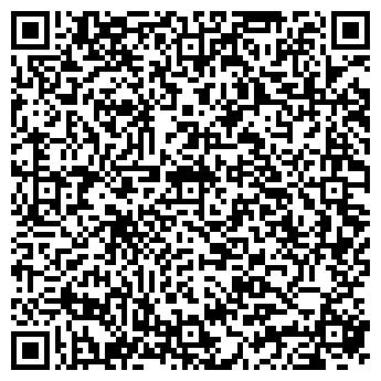 QR-код с контактной информацией организации ИП ЧЕБОТАРЁВ Ю.И.