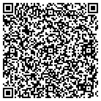 QR-код с контактной информацией организации ИП Абдикеримова