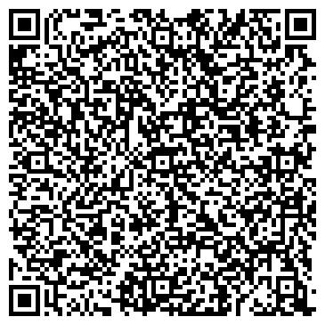 QR-код с контактной информацией организации Частное предприятие Ателье «Фантазия»