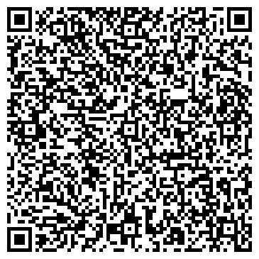 """QR-код с контактной информацией организации БАЯН, """"МИР ПРЯЖИ-АСТАНА"""""""