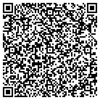QR-код с контактной информацией организации ГОСТИНИЦА Г. СОЧИ