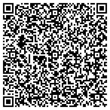 QR-код с контактной информацией организации Общество с ограниченной ответственностью ООО «Харьков ТЕХНОТКАНЬ»