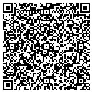 QR-код с контактной информацией организации Промтексим