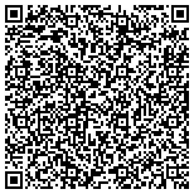 QR-код с контактной информацией организации Субъект предпринимательской деятельности Салон штор Бостон