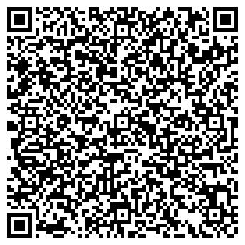 """QR-код с контактной информацией организации ООО """"Мопси лайн"""""""