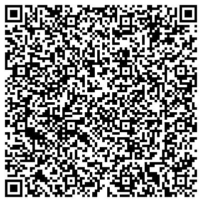 QR-код с контактной информацией организации Гомельский завод торгового оборудования, ЧУП