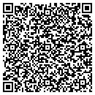 QR-код с контактной информацией организации ПромСиз, ЧП