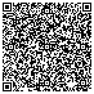 QR-код с контактной информацией организации ЯНОВТЕСК, ЧТУП