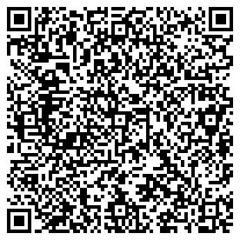 QR-код с контактной информацией организации Транслайнлогистик, ЧП