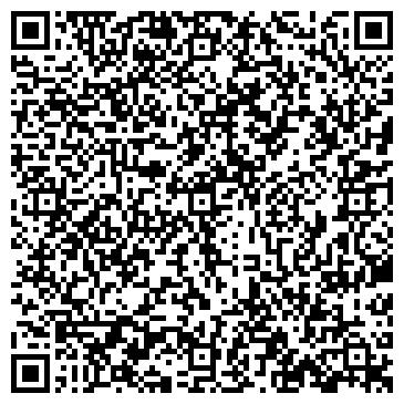 QR-код с контактной информацией организации ЖЕМЧУЖИНА ГОСТИНИЧНЫЙ КОМПЛЕКС