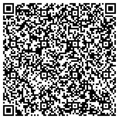 QR-код с контактной информацией организации Оршанская фабрика художественных изделий, РУП