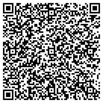 QR-код с контактной информацией организации Бамбуча, ЧУП