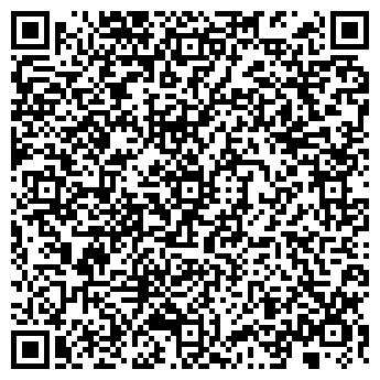 QR-код с контактной информацией организации Маки-Контакт, ЧП