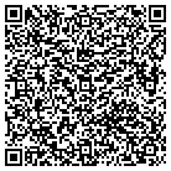 QR-код с контактной информацией организации КС текстиль, ЧП