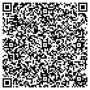 QR-код с контактной информацией организации ГоркиЛен, ОАО