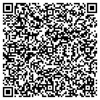 QR-код с контактной информацией организации Цитрин, ПЧУП