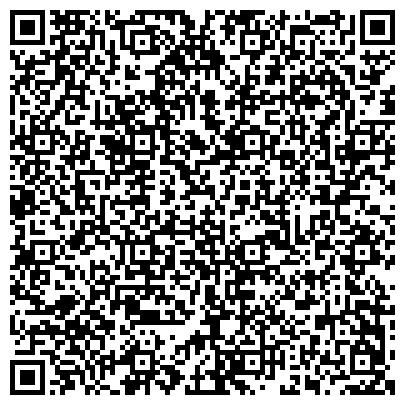 QR-код с контактной информацией организации Ручайка. Кобринская прядильно-ткацкая фабрика, ОАО
