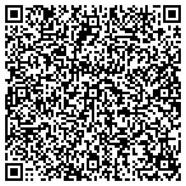 QR-код с контактной информацией организации Лепельский льнозавод, ОАО