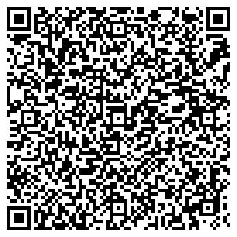 QR-код с контактной информацией организации Вул Мастер, ТЧУП