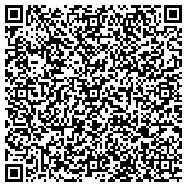 QR-код с контактной информацией организации Малькович (Malkovich), ЧУП