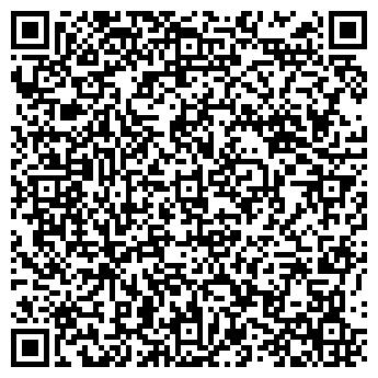 QR-код с контактной информацией организации Юнисейл, ООО