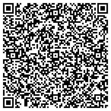 QR-код с контактной информацией организации Уник, ПТЧУП