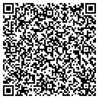 QR-код с контактной информацией организации LOADED