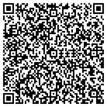 QR-код с контактной информацией организации Кавандоли, ООО