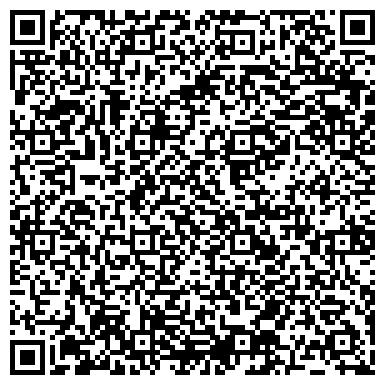 QR-код с контактной информацией организации Витебские ковры, ОАО