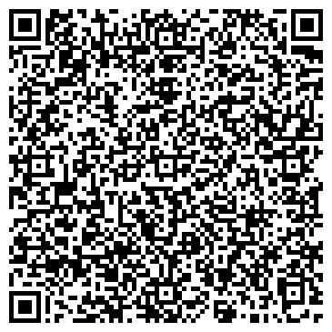 QR-код с контактной информацией организации Восточный караван, ООО