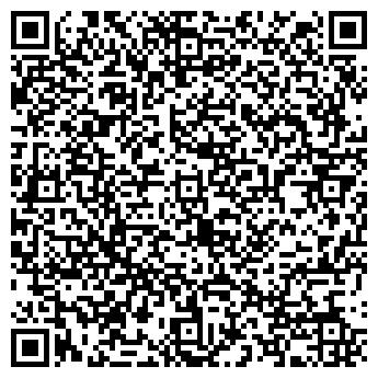 QR-код с контактной информацией организации Диабайт, ООО
