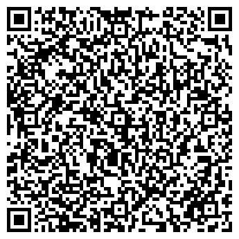 QR-код с контактной информацией организации Индпошив, ОДО