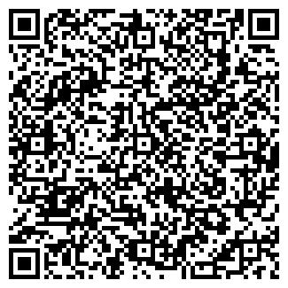 QR-код с контактной информацией организации Чепелев, ИП