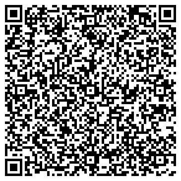 QR-код с контактной информацией организации ОРЕШНИК ГОСТИНИЧНЫЙ КОМПЛЕКС
