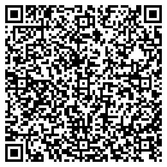 QR-код с контактной информацией организации Серталит, ООО