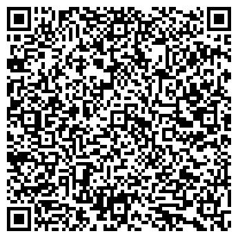 QR-код с контактной информацией организации Best-Style