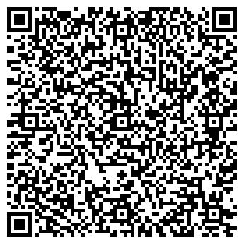 QR-код с контактной информацией организации ПАРУС ФГУП ГОСТИНИЦА