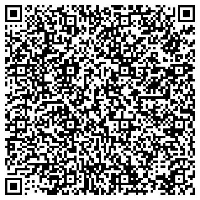 QR-код с контактной информацией организации оптовая продажа тюли и шторы магазин «Миша-Жора»