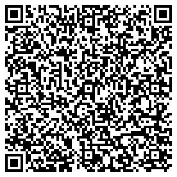 QR-код с контактной информацией организации ФЛП Скрипка В.И.