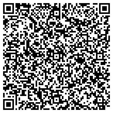 QR-код с контактной информацией организации ООО «АСТРА»