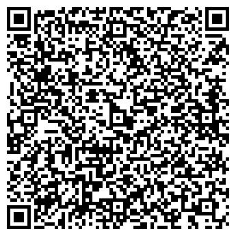 QR-код с контактной информацией организации Автоинформцентр
