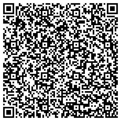 QR-код с контактной информацией организации Интернет-магазин «Рыбацкий мир»