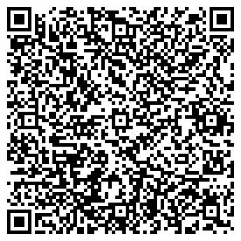 QR-код с контактной информацией организации IRIS_odejka