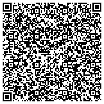 QR-код с контактной информацией организации Государственное предприятие управление ДПтС Украины в Днепропетровской области
