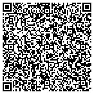 QR-код с контактной информацией организации ПЛАНЕТА СОЧИ ТУРИСТИЧЕСКОЕ ОБЪЕДИНЕНИЕ