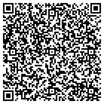QR-код с контактной информацией организации Общество с ограниченной ответственностью БанкИнтерСервис, ООО