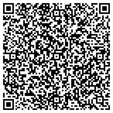 """QR-код с контактной информацией организации Магазин """"TUP-TUP"""""""